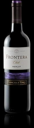Frontera Merlot